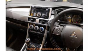Mitsubishi Xpander Limited (3)