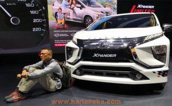Mitsubishi Xpander Limited