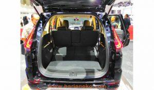 Mitsubishi Xpander Limited (4)