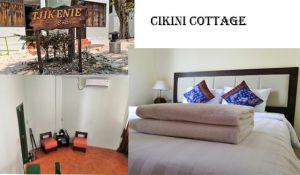 Cikini Cottage