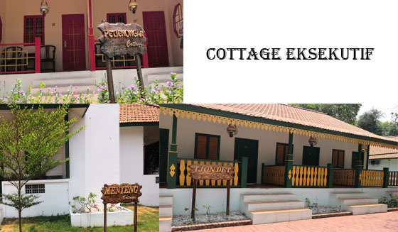 Cottage Eksekutif