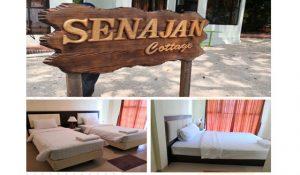 Senayan Cottage
