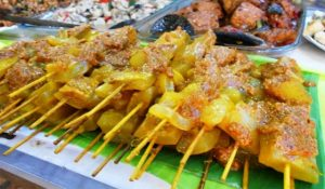 Cungkring-Makanan-Khas-Bogor