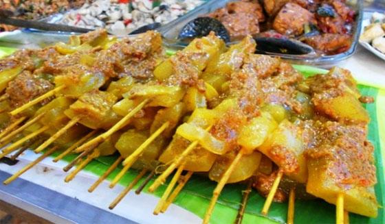 Cungkring Makanan Khas Bogor