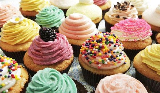 Rumah Cupcakes dan BBQ