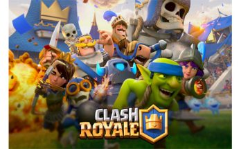 Clash-Royale