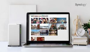 Synology-for-Home