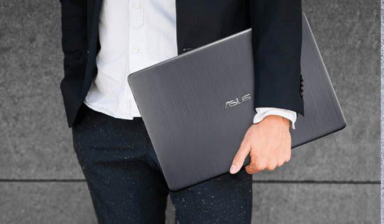 Desain ASUS VivoBook S15 S510UQ
