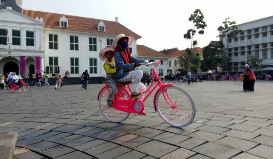 Hasil kamera utama Meizu M5C Indonesia