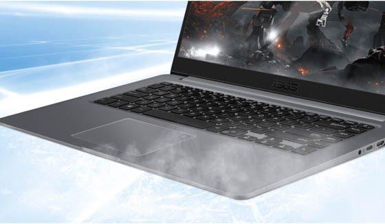 IceCool ASUS VivoBook S15 S510UQ