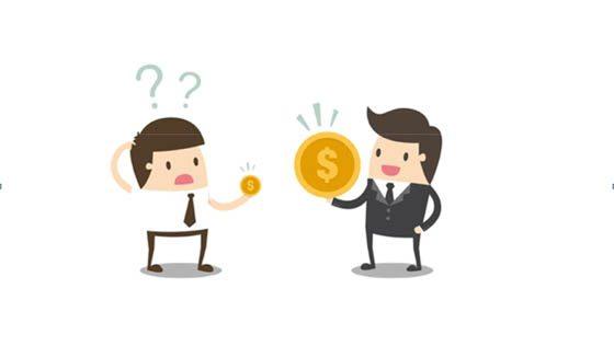 Investor dengan Startup